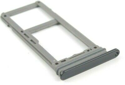 SIM CARD & Micro SD Tray Holder Slot Replacement for Samsung