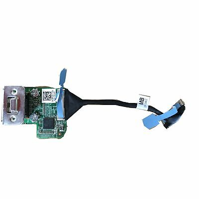 for Dell Optiplex 7040M MICRO Secondary Display Port Output WFJ0V