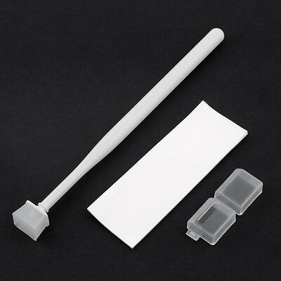 S#Camera CCD CMOS Sensor Dust Cleaning Jelly Cleaner Kit for Canon Nikon SonyE3