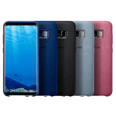 Custodia Back Cover originale Case per Samsung Galaxy S8 S8+ S9 Plus