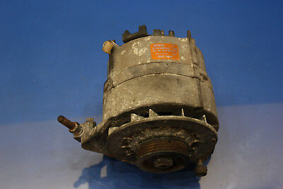 Jaguar Xjs 1989 3.6 Petrol Rhd Alternator Bosch 0120468025