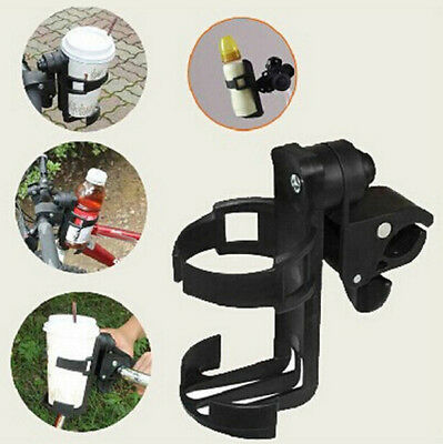 Baby Stroller Bottle Cups Holder Infant Stroller Bicycle Carriage Cart Accessory