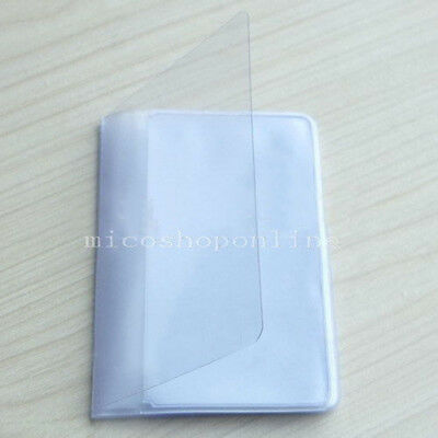 Wallet insert Billfold Inserts For Credit ID Card badge Picture Holder Vertical
