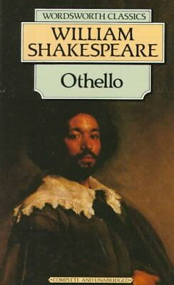 Othello, Paperback by Shakespeare, William