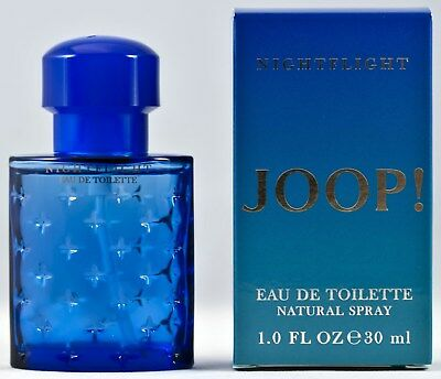 JOOP! NIGHTFLIGHT Eau de Toilette Spray 30ml