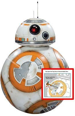Star Wars VII Figurine BB8 Droid 45 cm Sound and Luminous