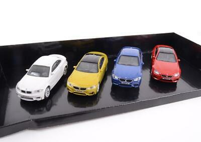 GENUINE BMW M Car Collection 1:64 Scale  80452365554 BEST GIFT IDEA ⭐⭐⭐