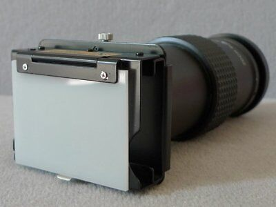 Makinon 1-3x Zoom Dia-Duplikator / Slide Duplicator mit PK-Adapter