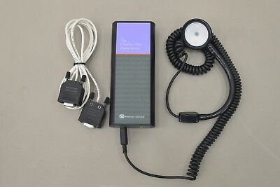American Telecare Caretone Ultra Sender w/ Accessories (15684 b43)