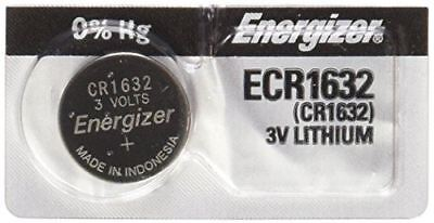 Energizer Lithium Watch Battery For CR1632