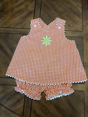 Girls 2 Piece Outfit size 4t