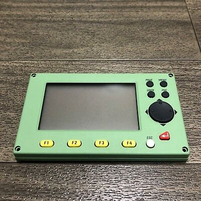 Leica TPS400 Display keyboard For TCR407, TCR405, TCRTotal Station