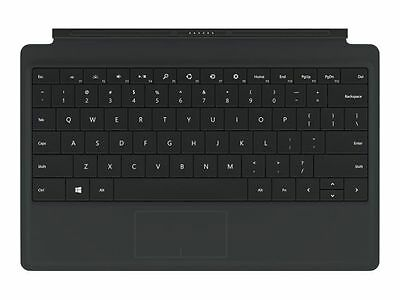 Microsoft Power Cover Black Keyboard Extended Battery for Surface 2 , Pro Pro 2