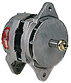 DELCO REMY 19020310 - New Alternator 22SI 12V 150A