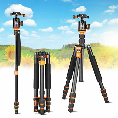 Professional Portable Tripod Metal Ball Head For Digital Camera Travel DSLR