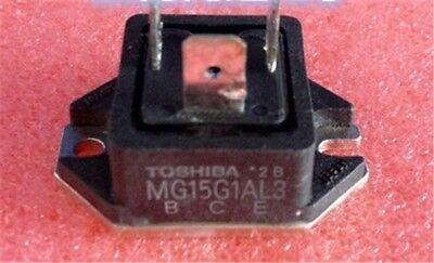 1Pcs Toshiba Igbt Module Brand New MG15G1AL3 am