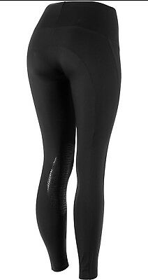 New With Tags HORZE Bianca Superlight Silicone Tights Size 14 (US10) #12257