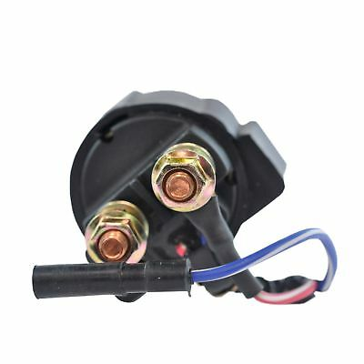 Starter Relay Solenoid For Yamaha Virago 250 1988 1989 1990 1995 1996 1997