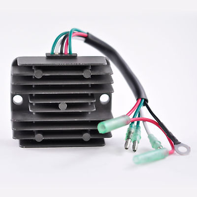 Regulator Rectifier For Mercury Mariner 4-stroke 9.9 HP Outboard