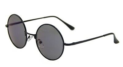 John Lennon Style Sunglasses Ozzy Osbourne Hippy 70/'s 80/'s Fancy Dress Glasses