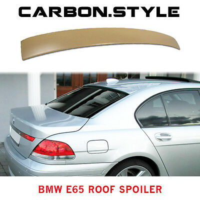 02-05 BMW 7 Series E65 E66 Duraflex AC-S Wing Spoiler 1pc Body Kit 103756