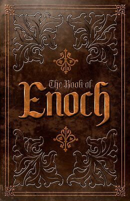 The Book of Enoch by Enoch, Horn, Thomas R. 9780998142623 2017 Hardcover NEW