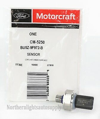 CM-5250 BU5Z-9F972-B  OEM Motorcraft Fuel Injection Pressure Sensor Brand New