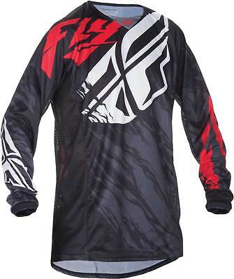 Fly Racing Kinetic Relapse  Youth Child Jersey - Mx - Motocross - Dirt Bike
