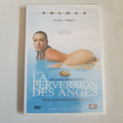 1 DVD NEUF pour ADULTES