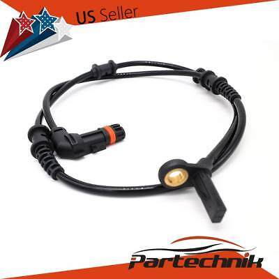 Front Left/Right ABS Wheel Speed Sensor for Mercedes W164 GL320 ML350 ML320 550
