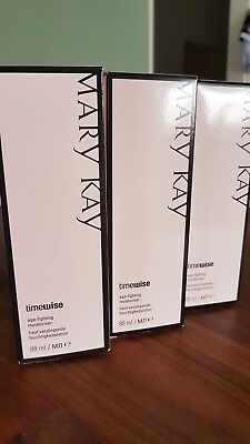 Mary Kay TimeWise Age Fighting Moisturiser Normale bis trockene Haut 88 ML
