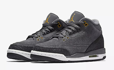 c68a60470e5 Nike Air Jordan 3 Retro Gg