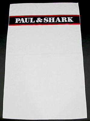 NEW Paul & Shark Yachting Asciugamano Towel 102x162