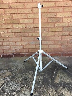 Photographic Equipment Photax Stands 2&3, Boom Arm, Reflectors, Brolly, Adaptors