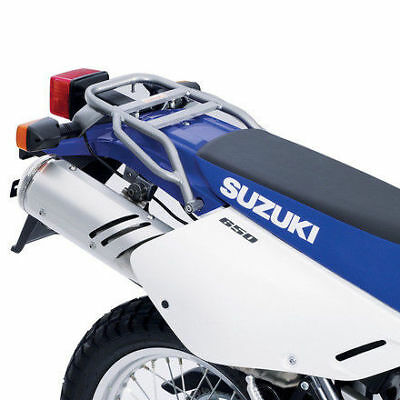 Suzuki Carrier Rack