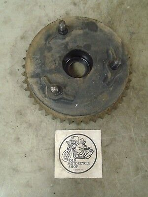 1968 Commando Norton Sprocket Brake Drum