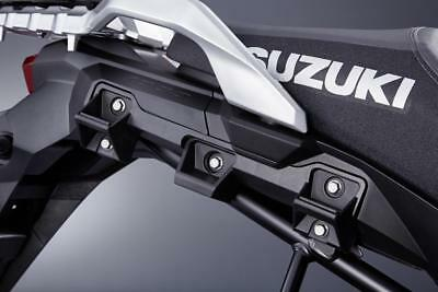 Suzuki Side Case Bracket Set