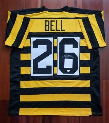 release date 62799 d3818 store pittsburgh steelers bumblebee jersey for sale adfae a6b2e
