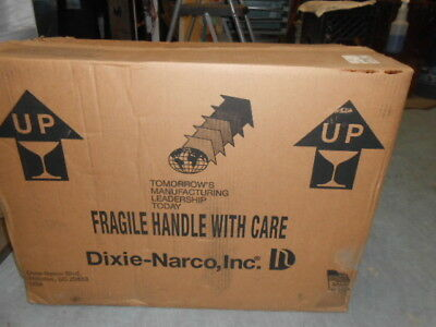 Dixie Narco 501 Vending Machine Compressor--Will fit 501e & many more--