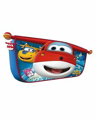Super Wings Trousse (CYP Imports nc-01-ng) (D9k)