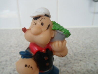 Rare Popeye Figure 1994 King Features Syndicate