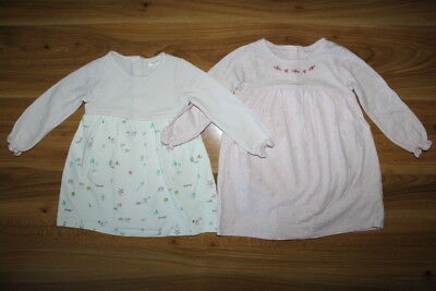 NEXT girls autumn winter outfit bundle 9-12 months *I'll combine postage*(6)