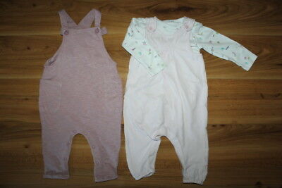 NEXT girls autumn winter outfit bundle 9-12 months *I'll combine postage*(8)