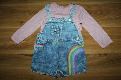 NEXT girls autumn winter outfit 12-18 months *I'll combine postage*(70)