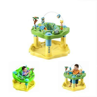 Exersaucer Bounce Activity & Entertainment Learn, Zoo Friends