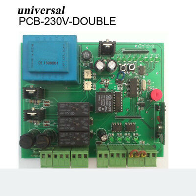 Nsee Eg22a 24v Dc Circuit Control Board Pcb Automatic
