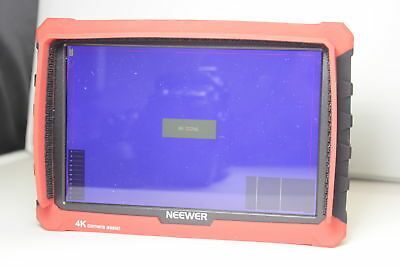 Neewer Neewer NW-A7S 7-inch 4K Camera Field Monitor with Silicone Case for Cano