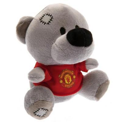 Manchester United FC Timmy Bear Official Merchandise