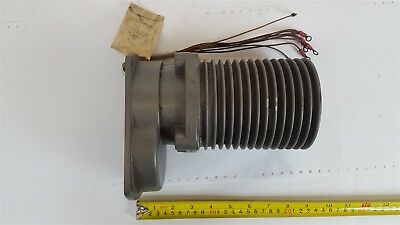 Auma MD-56-4/30 Actuator Motor 240/415VAC 3ph 0.06kW 50Hz 1400rpm S2-10MIN - New