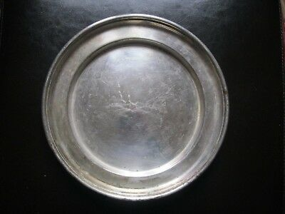 Silver Plated Tray (EPNS)